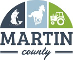 Logo for Martin County