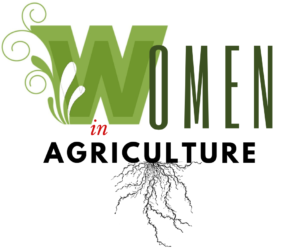 Cover photo for 2021 Women in Ag