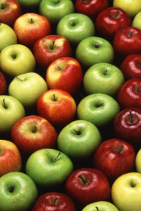apples picture